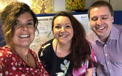 Staying connected across Wiltshire and Swindon