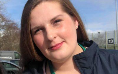 Alana's Story: Taking a leap of faith